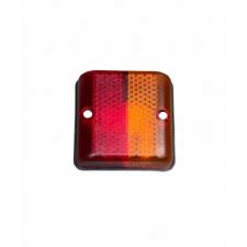 Stop Lamba Camı Sarı-Kırmızı Tüm Modeller