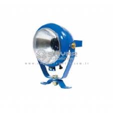 Arka Far Mavi ( Mafsallı ) 130mm