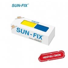 Sun-Fix Macun Kaynak, UNIVERSAL VERWENDBAR 40Gr.